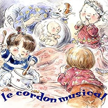 Le Cordon Musical de Pierre Chemin
