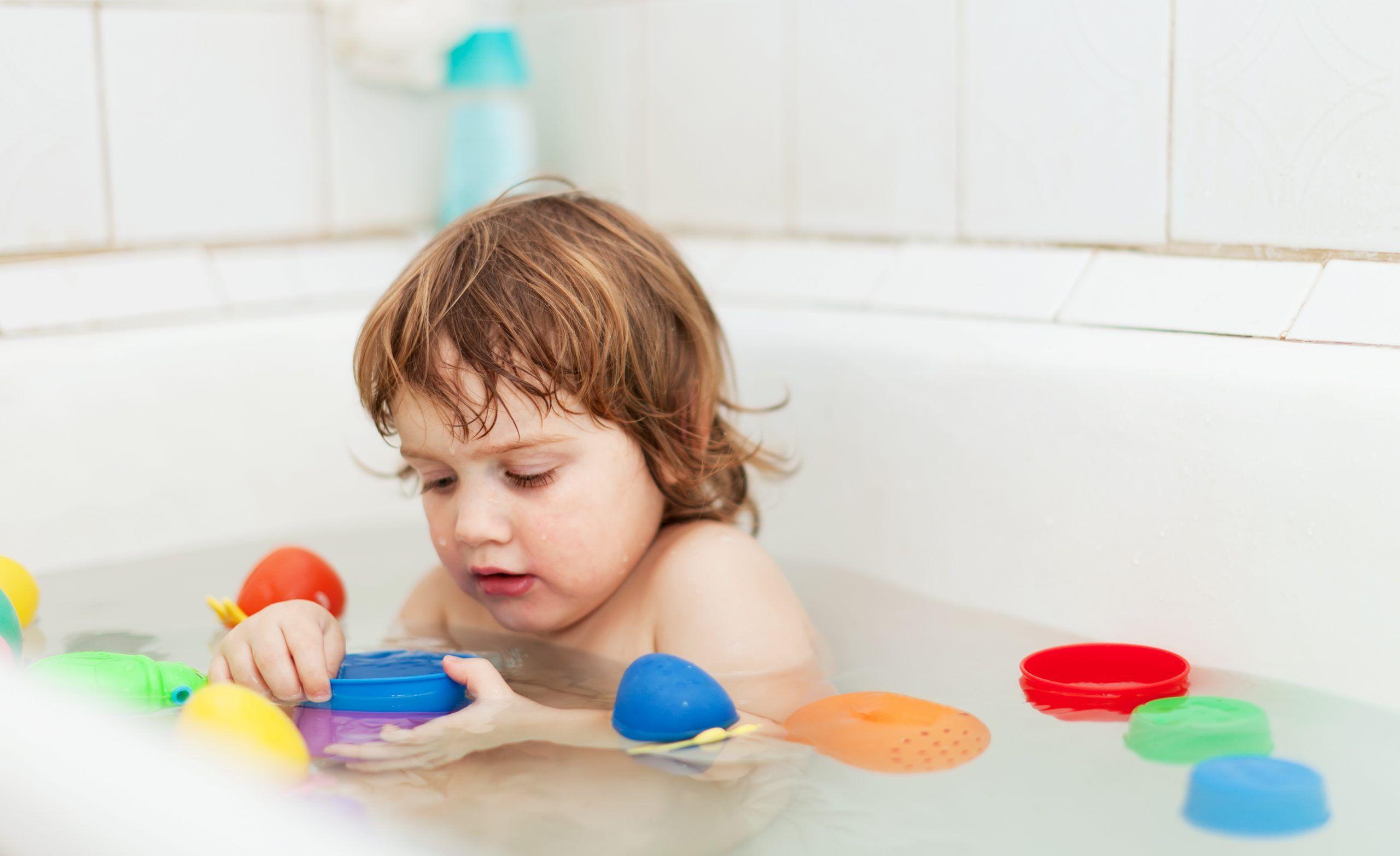 Activité • Une comptine pour se laver tout seul