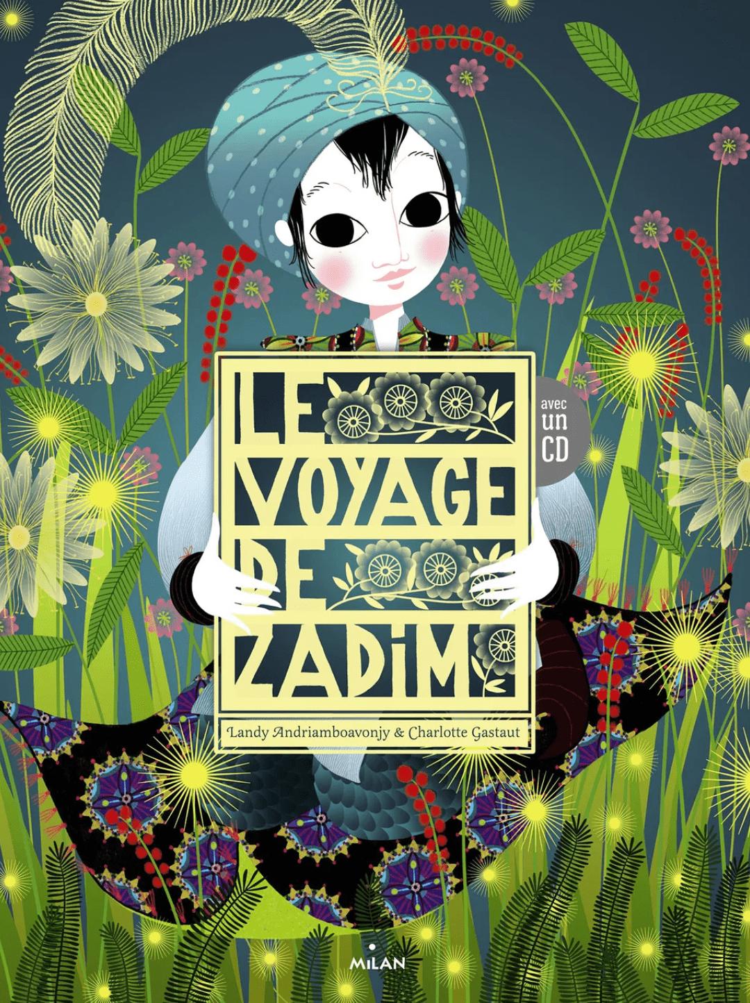 Le voyage de Zadim